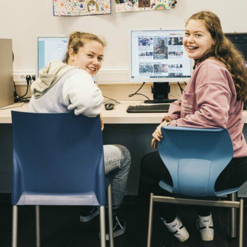 Campus-MAX Maatschappij en Welzijn