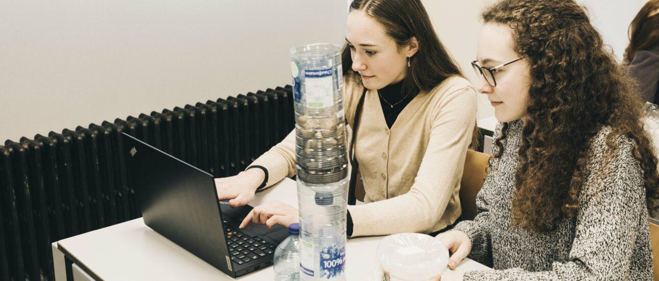 Campus-MAX Wetenschappen STEM