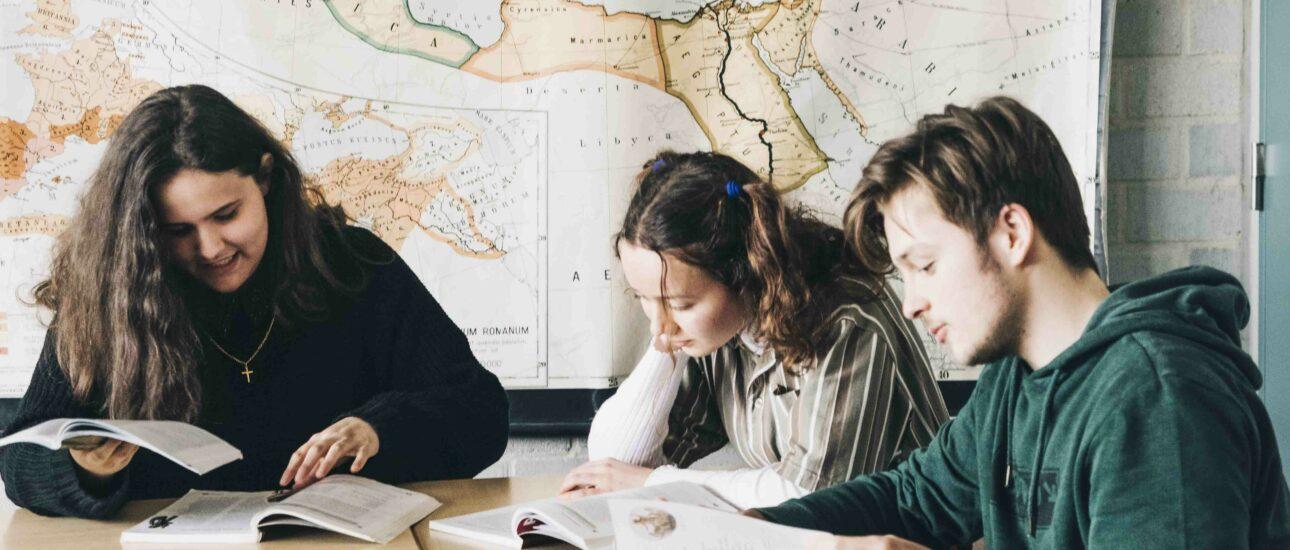 Campus-MAX-Latijn