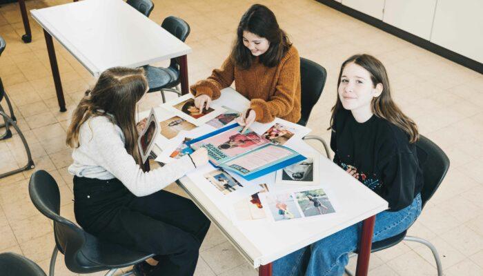 Campus-MAX-Maatschappij en Welzij